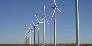 Venture Capital - Parque Eólico 120 MW